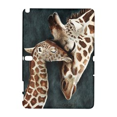 A Mother s Love Samsung Galaxy Note 10 1 (p600) Hardshell Case