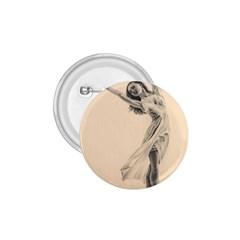 Graceful Dancer 1.75  Button by TonyaButcher