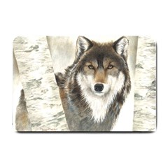 Hunter Small Door Mat by TonyaButcher