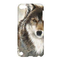 Hunter Apple Ipod Touch 5 Hardshell Case by TonyaButcher