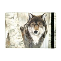 Hunter Apple Ipad Mini Flip Case by TonyaButcher