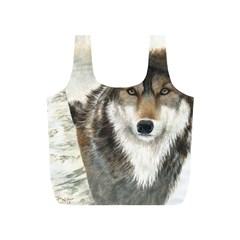 Hunter Reusable Bag (s) by TonyaButcher