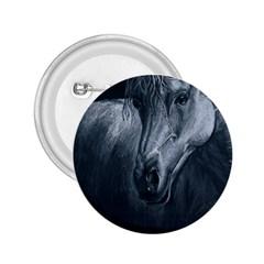 Equine Grace  2 25  Button by TonyaButcher