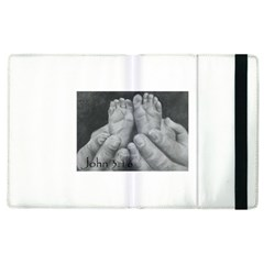 John 3:16 Apple Ipad 2 Flip Case
