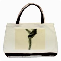 Attitude Classic Tote Bag by TonyaButcher