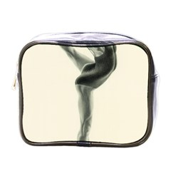 Attitude Mini Travel Toiletry Bag (one Side)