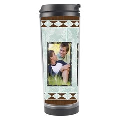 Fathers Day By Joely   Travel Tumbler   Ev28jg1h08la   Www Artscow Com Left