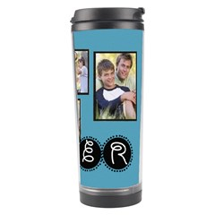 Fathers Day By Joely   Travel Tumbler   0pzukcv5odfw   Www Artscow Com Right