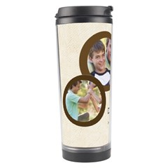Fathers Day By Joely   Travel Tumbler   6uqp9wyhhxg2   Www Artscow Com Left