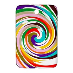 Galaxi Samsung Galaxy Note 8 0 N5100 Hardshell Case  by Lalita