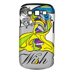 Faerie Wish Samsung Galaxy S Iii Classic Hardshell Case (pc+silicone) by StuffOrSomething