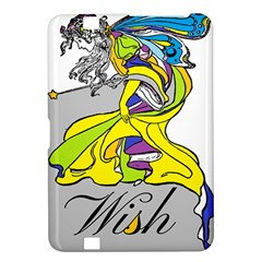 Faerie Wish Kindle Fire Hd 8 9  Hardshell Case by StuffOrSomething