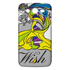 Faerie Wish Samsung Galaxy Mega 5 8 I9152 Hardshell Case  by StuffOrSomething