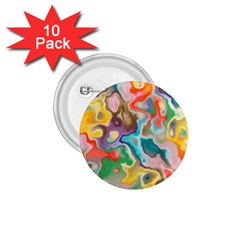 Marble 1 75  Button (10 Pack) by Lalita