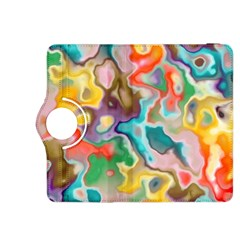 Marble Kindle Fire Hdx 8 9  Flip 360 Case by Lalita