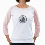 Kansas Girly Raglan