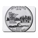 Minnesota Small Mousepad