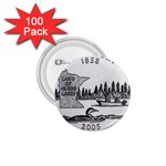 Minnesota 1.75  Button (100 pack)
