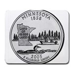 Minnesota Large Mousepad