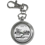 Minnesota Key Chain Watch