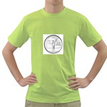 Pennsylvania Green T-Shirt
