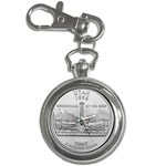 Utah Key Chain Watch