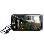 Watch Dogs Speaker - Portable Speaker (Black)