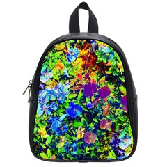 The Neon Garden School Bag (small) by rokinronda