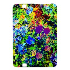 The Neon Garden Kindle Fire Hd 8 9  Hardshell Case by rokinronda