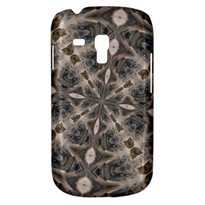 Flowing Waters Kaleidoscope Samsung Galaxy S3 MINI I8190 Hardshell Case
