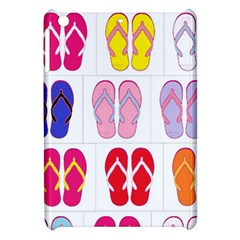 Flip Flop Collage Apple Ipad Mini Hardshell Case by StuffOrSomething