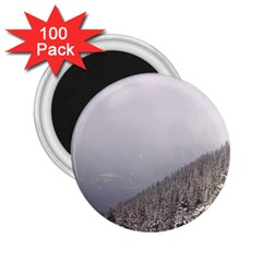 Banff 2.25  Button Magnet (100 pack) by DmitrysTravels