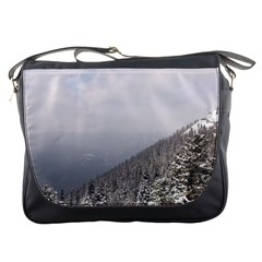 Banff Messenger Bag by DmitrysTravels