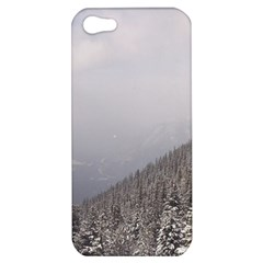 Banff Apple Iphone 5 Hardshell Case by DmitrysTravels