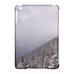 Banff Apple Ipad Mini Hardshell Case (compatible With Smart Cover) by DmitrysTravels