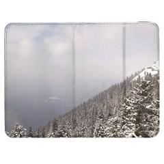 Banff Samsung Galaxy Tab 7  P1000 Flip Case by DmitrysTravels