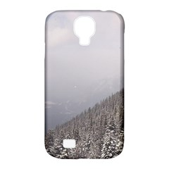 Banff Samsung Galaxy S4 Classic Hardshell Case (PC+Silicone) by DmitrysTravels