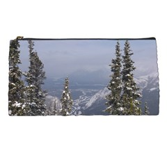 Trees Pencil Case by DmitrysTravels