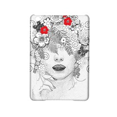 Flower Child Apple Ipad Mini 2 Hardshell Case by StuffOrSomething
