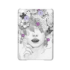 Flower Child Of Hope Apple Ipad Mini 2 Hardshell Case by FunWithFibro