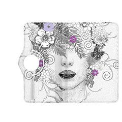 Flower Child Of Hope Kindle Fire Hdx 8 9  Flip 360 Case by FunWithFibro