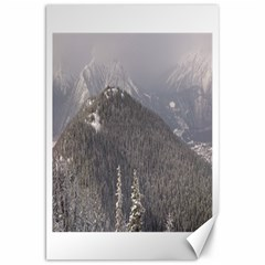 Mountains Canvas 20  X 30  (unframed) by DmitrysTravels