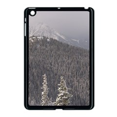 Mountains Apple Ipad Mini Case (black) by DmitrysTravels