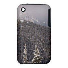 Mountains Apple Iphone 3g/3gs Hardshell Case (pc+silicone) by DmitrysTravels