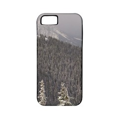 Mountains Apple Iphone 5 Classic Hardshell Case (pc+silicone) by DmitrysTravels