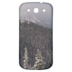 Mountains Samsung Galaxy S3 S Iii Classic Hardshell Back Case by DmitrysTravels