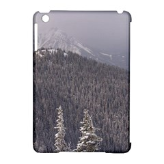 Mountains Apple Ipad Mini Hardshell Case (compatible With Smart Cover) by DmitrysTravels