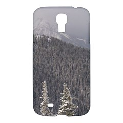 Mountains Samsung Galaxy S4 I9500/i9505 Hardshell Case by DmitrysTravels