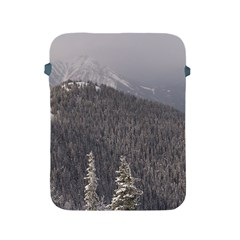 Mountains Apple Ipad Protective Sleeve by DmitrysTravels