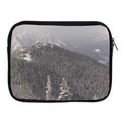 Mountains Apple Ipad Zippered Sleeve by DmitrysTravels